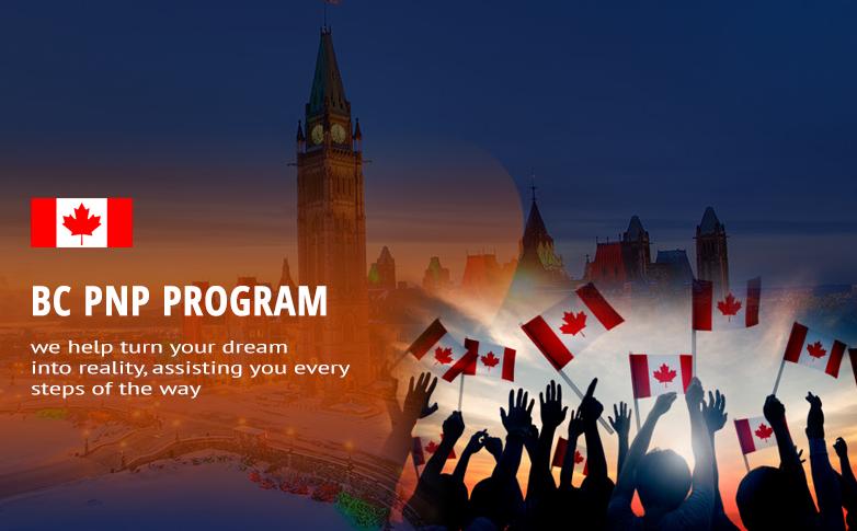 Chính sách định cư và visa du học Canada - EduGo Group